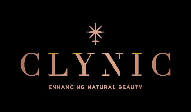 Clynic logo - lips tatoo - tattooing specialist - cosmetic eyebrow tatoo - male waxing