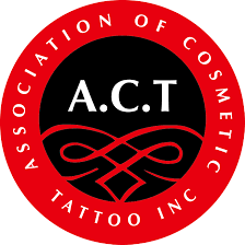 association of cosmetic tattooting - cosmetic tattoo specialist - cosmetic tattoo artistry - permanent makeup - cosmetic eyebrow tatoo - Sunshine coast