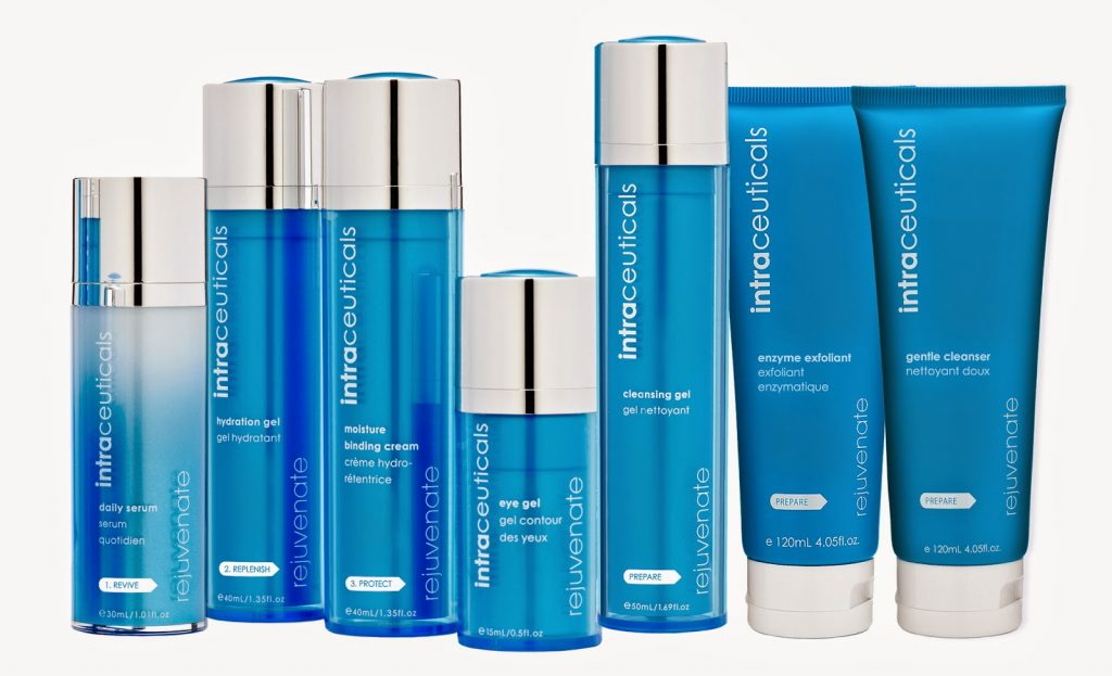 Intraceutical Professional Skin Care Products