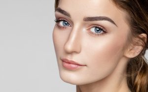 eyebrow tattoo sunshine coast - semi permanent eyebrows - cosmetic tattoos sunshine coast - clynic