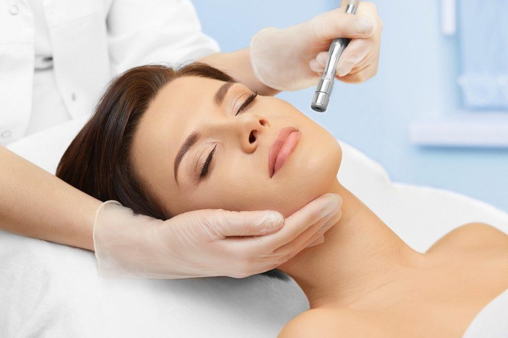semi permanent lip and eyebrow makeup eudlo qld - waxing - facials - cosmetic tattoo eudlo