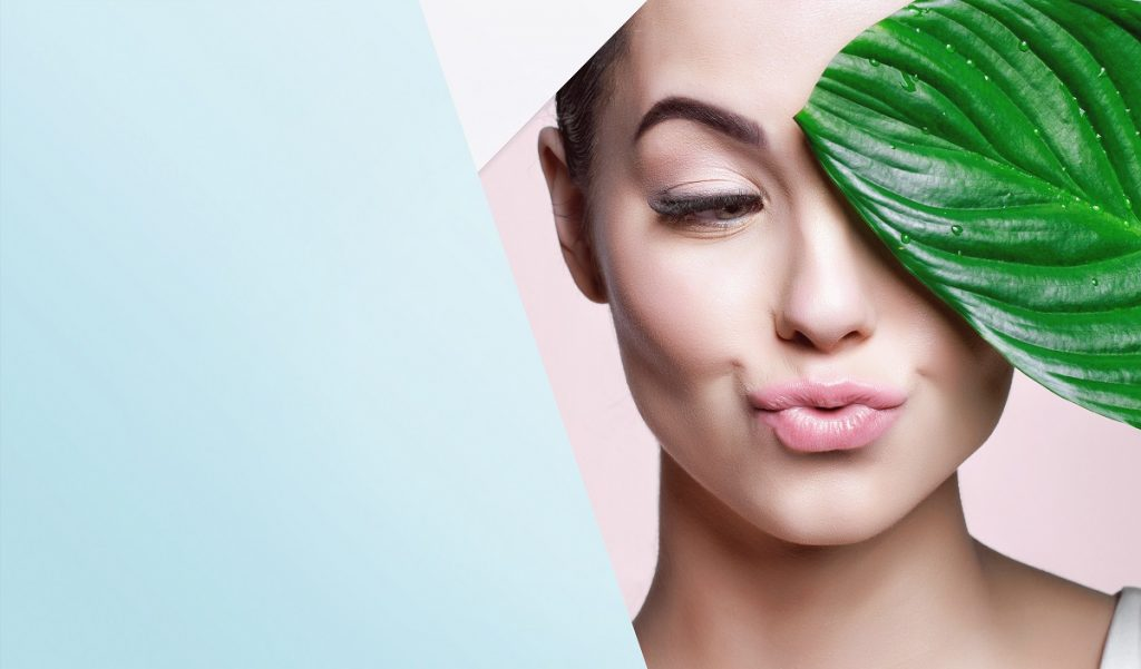 semi permanent lip and eyebrow makeup montville qld - waxing - facials - cosmetic tattoo montville