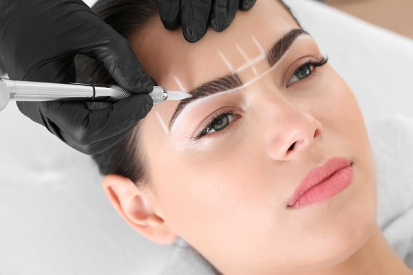 Cosmetic Tattoo, Facials, Brow and Lashes​ Glass House Mountains QLD