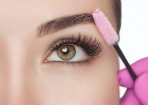 eyelash curl - lash lift sunshine coast- eyelash treatment specialist