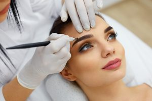 sunshine coast cosmetic tattoo artist studio - specialist - lips eyebrow tattooing